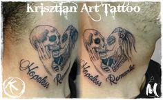 Hopeless Romantic - Krisztian Art Tattoo