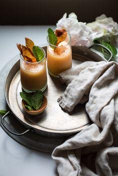 Cantaloupe-Slush-Recipe