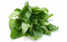 Beneficios para la salud de la espinaca