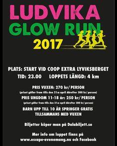 #ludvika #glow #run #2017 #sverige #dalarna #lopp #spring #gå #tillsammans #rättvik #borlänge #kopparberg #säfsen #fredriksberg #grangärde #sunnansjö #krylbo #sommar #mörkt