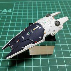 HGUC ガンダムTR-1 [ヘイズル改](201908) バリエーション レビュー | GUNDAM PRESS Gundam Toys, Gundam Art, Kill A Kill, Gundam Astray, Digimon Tamers, Gundam Custom Build, Shield Design, Robot, Paper Quilling Designs