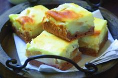 Hruškový koláč | Apetitonline.cz