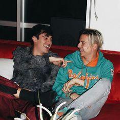 Sammy & Dillon