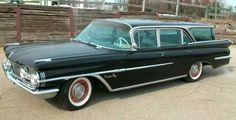 1959 Oldsmobile Super 88 Fiesta