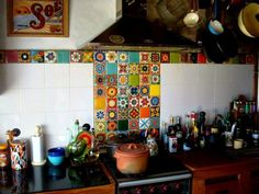 La cocina del ALQUIMISTA.