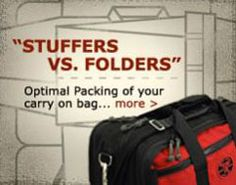 Red Oxx - Quality Soft Sided Luggage for your Spirit of Adventure