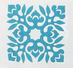59 Ideas Applique Quilting Tutorial Beautiful For 2019 Hawaiian Quilt Patterns, Hawaiian Pattern, Applique Quilt Patterns, Hawaiian Quilts, Applique Ideas, Quilting For Beginners, Quilting Tutorials, Quilting Projects, Hawaiian Monarchy