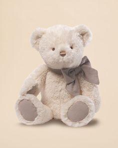 "Gund Infant Unisex Amandine Teddy Bear - 15"""
