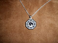 Dharma initiative necklace!!