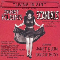 Her Parlor Boys - Living In Sin