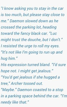 I love Daemon and Archer 💜💜 Lux Series, Book Series, Daemon Black, Beautiful Quotes From Books, Favorite Book Quotes, Beautiful Disaster, Book Boyfriends, Ya Books, Book Nooks
