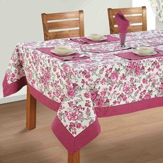 "Butterfly Kiss "" Pinky Floral "" 