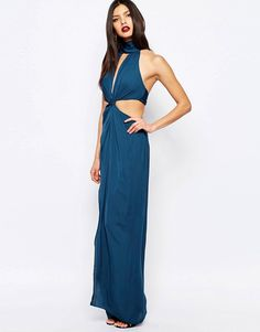 Image 1 of Bec & Bridge Samira Maxi Dress