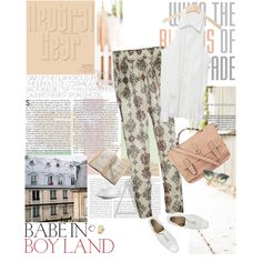 ., created by bellamarie on Polyvore