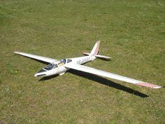 Fox 320cm, RC-Tronics-Topp-Rippin e.K