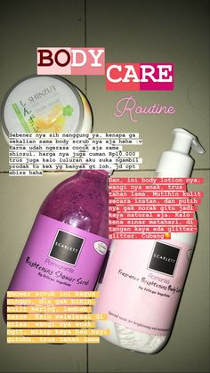 Beauty Care, Beauty Skin, Skincare For Oily Skin, Healthy Skin Care, Hair Care Routine, Skin Tips, Skin Makeup, Body Lotion, Body Care