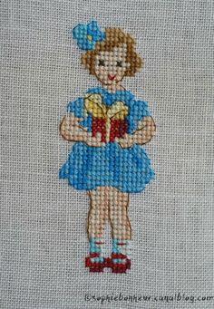 Tiny Cross Stitch, Baby Cross Stitch Patterns, Cross Stitch For Kids, Cross Stitch Needles, Cross Stitch Cards, Cross Stitch Designs, Cross Stitching, Cross Stitch Embroidery, Cross Stitch Pictures