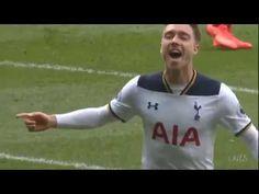 Christian Eriksen - Goals Assists and Skills 2017/18
