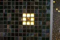 mosaic light touch screen