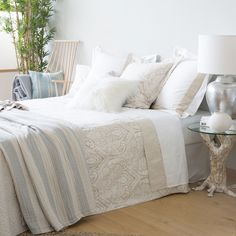 DAMASK PRINT BEDDING - Bedding - Bedroom | Zara Home United States