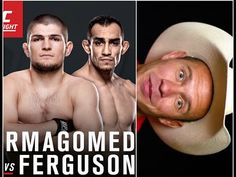 awesome Tony Ferguson from Khabib Nurmagomedov battle, Cowboy ready to combat + more UFC/ MMA News