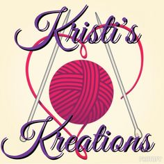About Kristi's Kreations