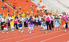 La carta dei doveri dei genitori nello sport è una guida pensata e voluta dal Panathlon International per rendere l'attività sportiva dei ragazzi libera
