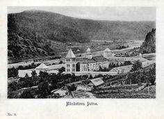 Mănăstirea Putna din judeţul Suceava, s. Paris Skyline, Travel, Viajes, Traveling, Tourism, Outdoor Travel
