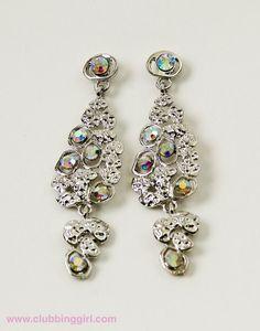 lll Womens Western Fashion Animal//Zodiac Diamond Stud Earrings S925 Silver Earrings Female Fashion Diamond Swan Earrings Temperament Elegant Earrings Jewelry