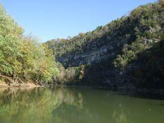 the #Kentucky river