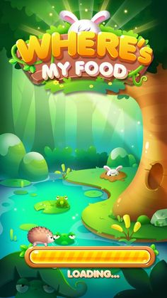 N / A: - Illustration - Games Game Design, Bg Design, Cartoon Background, Game Background, Game Font, Level Design, Game 2d, Game Props, Game Interface