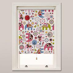 blackout blinds for baby room. Buy Little Home At John Lewis Abbey Elephant Blackout Roller Blinds Online Johnlewis.com. OnlineNursery For Baby Room L