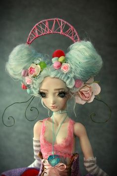 IMG_6513 #forgotten #hearts #doll