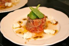 This greek tuna fish starter is a great Mediterranean starter I made the first time so long ago. It is a bit exotic but will be appreciaed by everyone. Tuna, Pickles, Appetizers, Beef, Fish, Dinner, Breakfast, Desserts, Dutch
