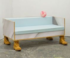Design | Oggetti assurdi | Gallery