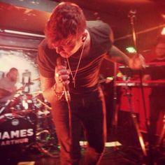 James Arthur ❤
