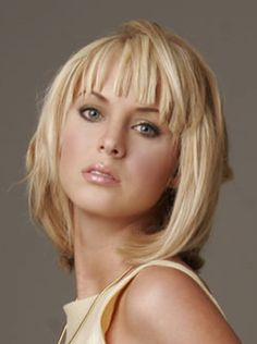 medium bob haircut for 2016 styles - Be ready to try any 2016 Hairstyle Trend you want with an amazing Hair Vitamin!! hair.howtonow.org