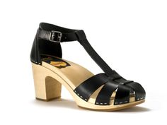 Swedish Hasbeens - Duck Toe Sandal