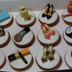 Now these are Cupcakes