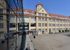 Zentrum für Kunst und Medien ZKM Karlsruhe