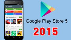 Play store 5.2.12