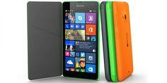 Smartphone Microsoft Terbaru LUMIA 535 Sudah Bisa dipesan Online