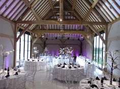 Redhouse Barn   Worcestershire (45min)