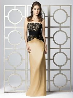Dessy Collection Style 2849 http://www.dessy.com/dresses/bridesmaid/2849/#.Ung0177n-po