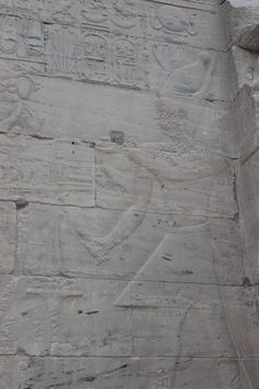 More engravings of an egyptian era gone by