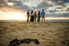 Award winning photography for over 3 decades. Sunset Family Photos, North Shore Hawaii, Award Winning Photography, Poses For Photos, Family Posing, Hawaii Wedding, Oahu, Wedding Portraits, Portrait Photographers