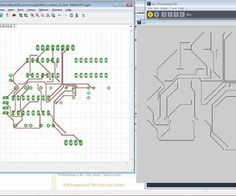 Hi guys, for years I'm trying to make my own CNC router so I can make PCB easier.  What I'm trying to make is a G code interpreter who can sends signa...