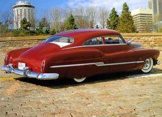Buick 1950 - 1954 custom and mild custom galerie - Page 5