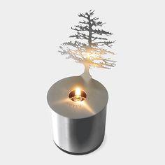 Lumen Oil Lamp $50.00