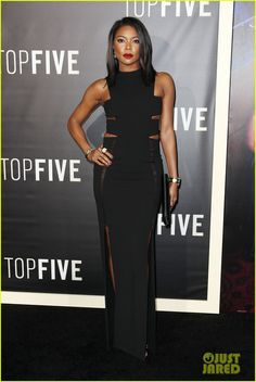 53847f9fca2 Gabrielle Union Photos Photos - Actress Gabrielle Union attends the